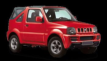 Suzuki Jimni
